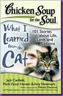 Chicken Soup What I Learned From The Cat-A