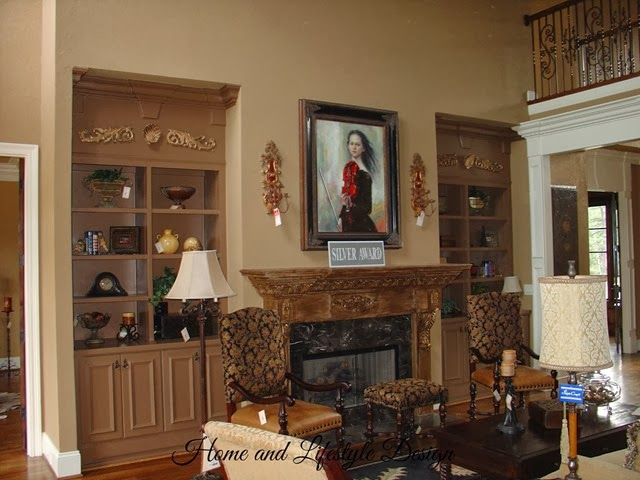3203 Springhill Great Room 2b