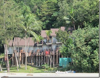 沙巴亞庇馬努干島 Manukan (7)