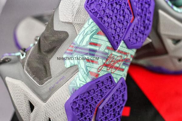Nike LeBron XI 11 Terracotta Warrior Available on eBay