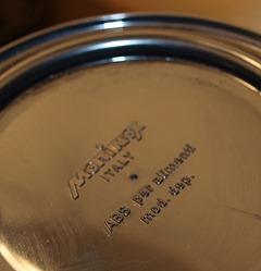 Morinox espresso cups imprint