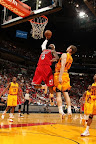 lebron james nba 130224 mia vs cle 07 LeBron Debuts Prism Xs As Miami Heat Win 13th Straight