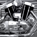 Ironhead Harley Service Guide icon