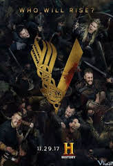 Huyền Thoại Viking :Phần 5