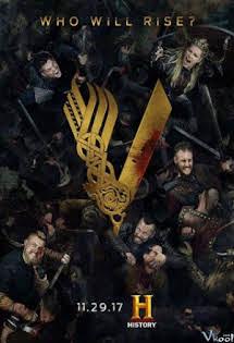 Huyền Thoại Viking :Phần 5 - Vikings :Season 5