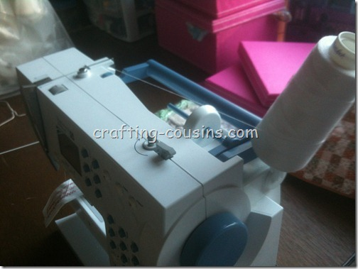 Serger Cone DIY (3)