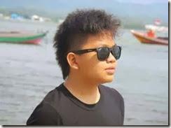 Teuku Rizky Muhammad Coboy Junior