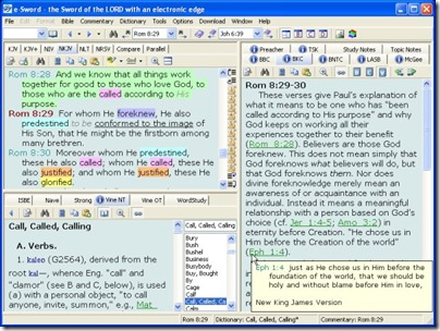 free bible software niv version