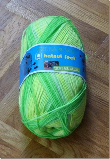 2014-06 ProLana in grün- gelb