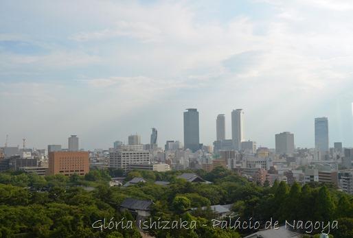 Glória Ishizaka - Nagoya - Castelo 32c