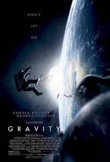 Cuộc Chiến Không Trọng Lực - Gravity