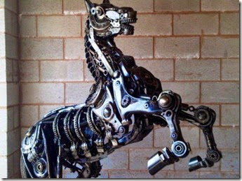 horse-jumping-statue-life-size-scrap-metal-art