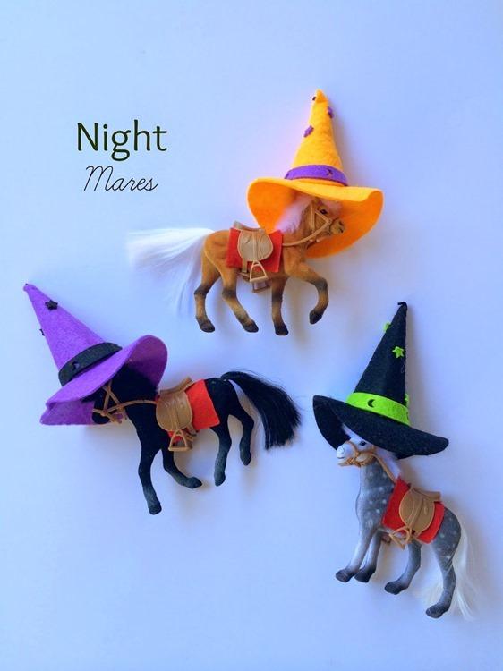 Nightmares title