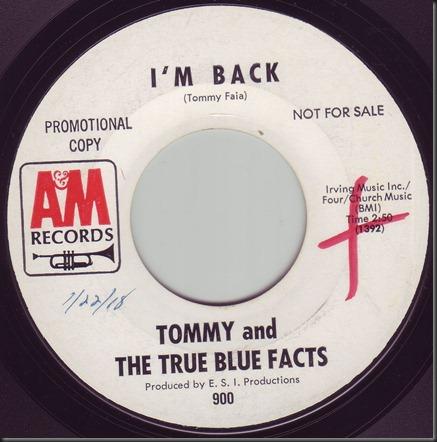 tommy&trueblufacts