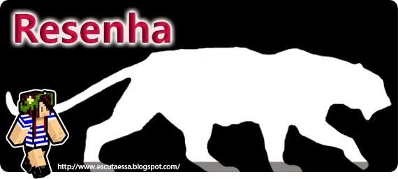 Banner Resenha - O Leopardo - Escuta Essa
