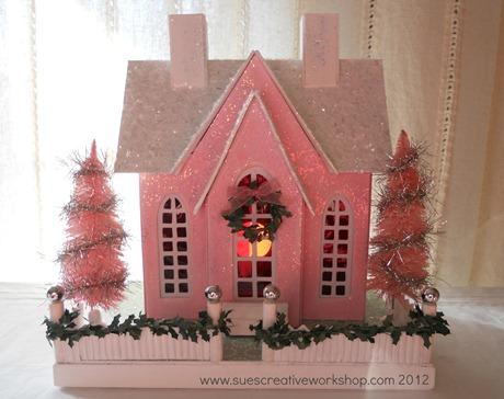 melissa frances pink house