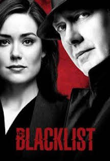 Danh Sách Đen :Phần 5 - The Blacklist :Season 5