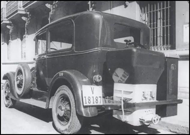 gasogeno 1941