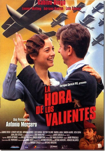 valientes-poster