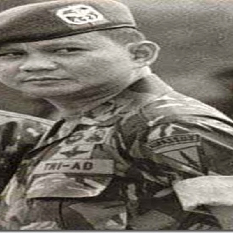 Menguak Fakta Rahasia Prabowo Subianto Yang Tak Diungkap Media