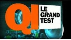 le grand test