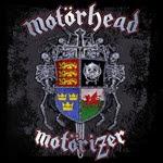 2008 -Motörizer - Motörhead