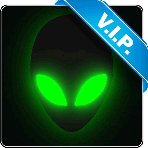 個人化App|外星人 LOGO-3C達人阿輝的APP