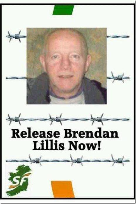 Libertat per Brendan Lillis