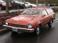 Ford Pinto Wagon