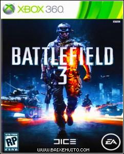 504107c8db541 Download   Battlefield 3 XBOX 360 Region Free Baixar Grátis