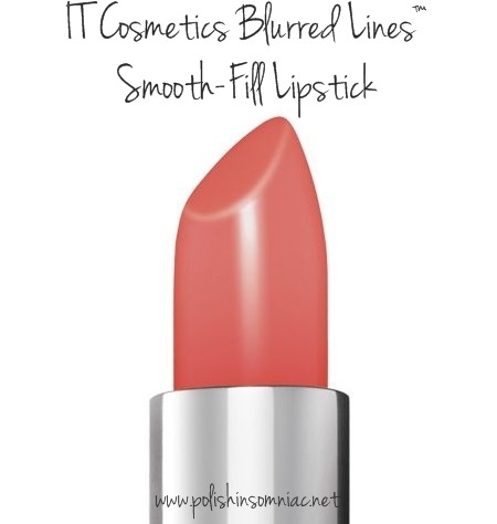 IT Cosmetics Blurred Lines™ Smooth-Fill Lipstick