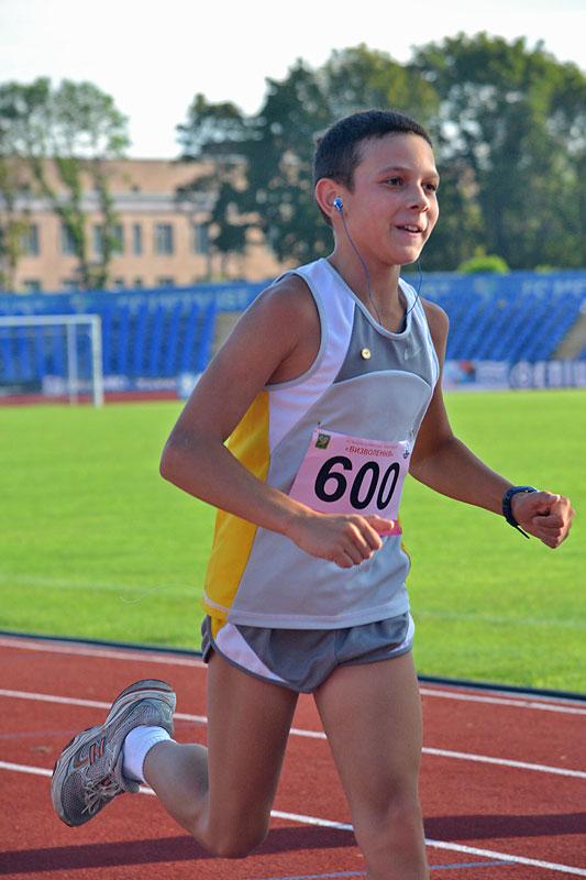 Харьковский марафон 2012 - 38