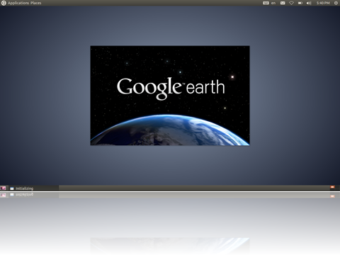 install google earth ubuntu 12.10