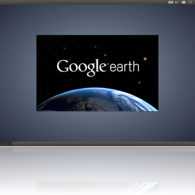 Install Google Earth di Ubuntu 12.10 (Quantal Quetzal)