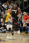 lebron james nba 131127 mia at cle 14 LBJ Wears Away 11s and... Goes Back to Elite 10s, Again!