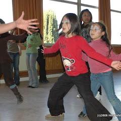 RNS 2008 - Ateliers culturels