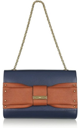 chloe-june-bow-embellished-leather-shoulder-bag