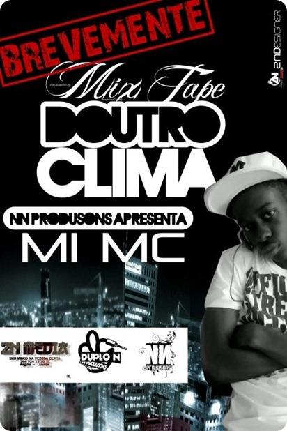 Mi Mc - Mixtape 'Doutro Clima'