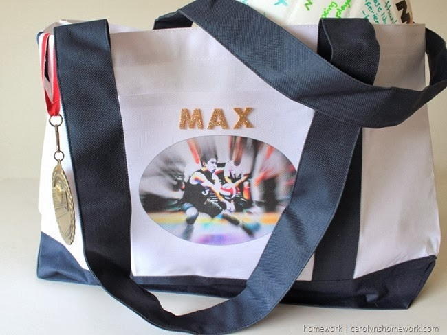 Shutterfly Canvas Tote Bag via homework5