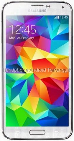 Handphone Android Tercanggih dan Terbaik di Pasaran