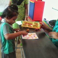Pre-Primary on 24th October GDA Harni