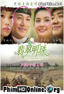 Phỉ Thúy Minh Châu - The Jade And The Pearl Tập 1080p Full HD