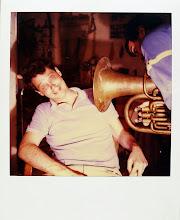 jamie livingston photo of the day June 11, 1984  ©hugh crawford