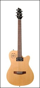 Godin A6 ULTRA (Natural)