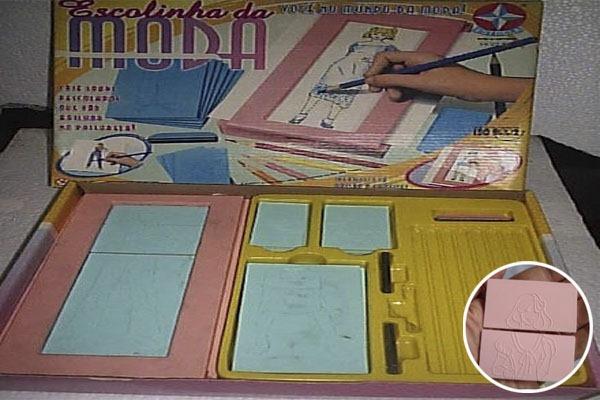 Brinquedo-Anos-90-Escolinha-da-Moda-Estrela