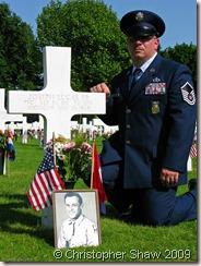 Joseph Lucas Grave