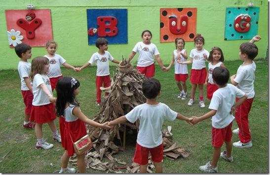 dia-do-indio-oca-turma-pre-II-creche-escola-recreio-dos-bandeirantes-rio-de-janeiro-rj