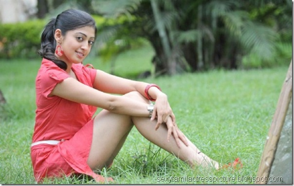 sexy-praneetha-hot-navel-and-thigh-stills