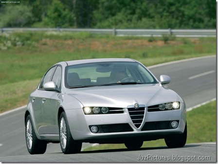 Alfa Romeo 1596