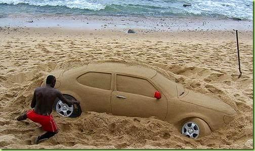 SandCarArt